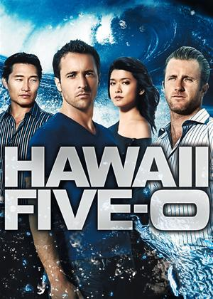 Hawaii Five-0 Online DVD Rental