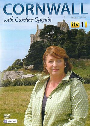 Rent Cornwall: With Caroline Quentin Online DVD Rental