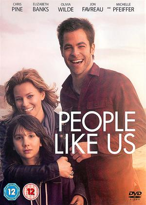 Rent People Like Us Online DVD Rental