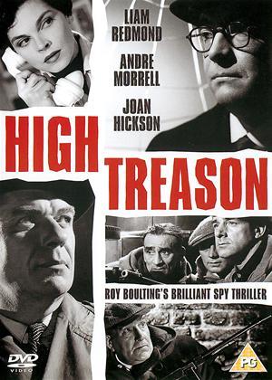 Rent High Treason Online DVD Rental