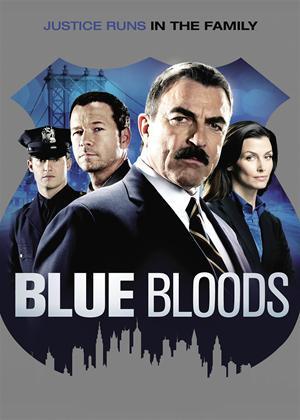 Blue Bloods Online DVD Rental