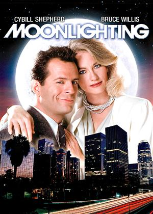 Moonlighting Online DVD Rental
