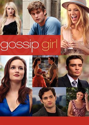 Gossip Girl Online DVD Rental