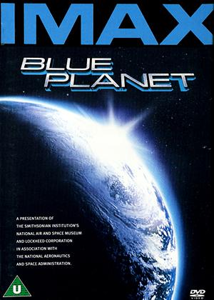 Blue Planet Online DVD Rental