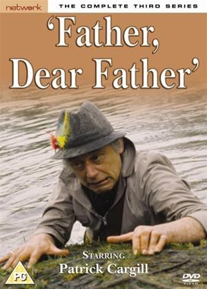 Rent Father Dear Father: Series 3 Online DVD Rental