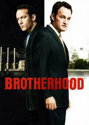 Brotherhood Online DVD Rental
