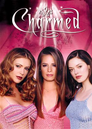 Charmed Online DVD Rental