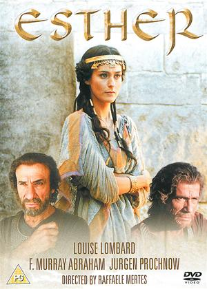 Rent The Bible: Esther Online DVD Rental