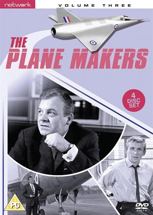 The Plane Makers: Vol.3 Online DVD Rental