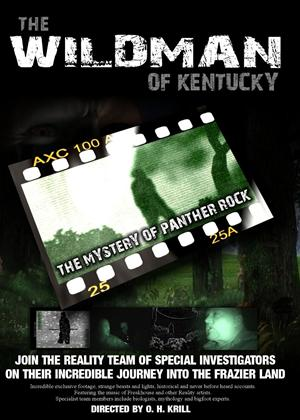 The Wildman of Kentucky Online DVD Rental