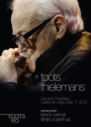 Rent Toots Thielemans: Live at Le Chapiteau Online DVD Rental