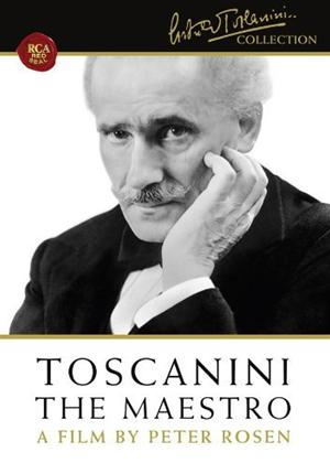 Toscanini: The Maestro Online DVD Rental