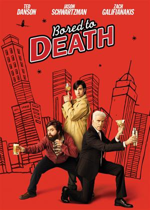 Bored to Death Online DVD Rental