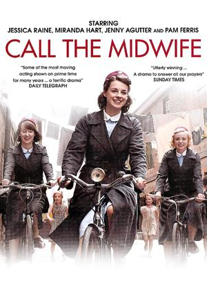 Call the Midwife Online DVD Rental