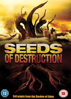 Seeds of Destruction Online DVD Rental