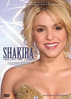 Shakira: Her Life, Her Story Online DVD Rental