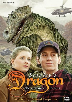 Stanley's Dragon: Series Online DVD Rental
