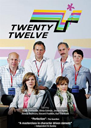 Twenty Twelve Online DVD Rental