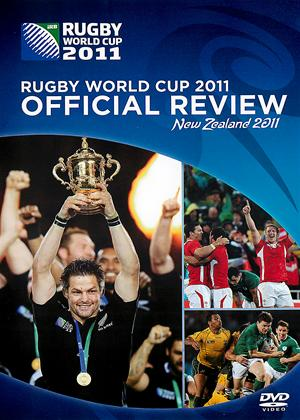 Rugby World Cup: 2011 - Official Review Online DVD Rental