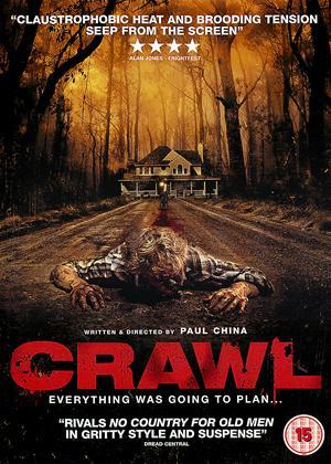 Crawl Online DVD Rental