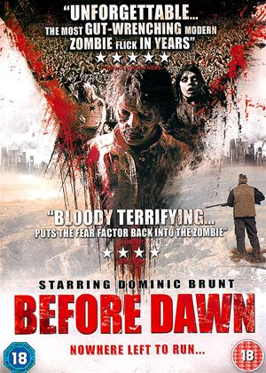 Rent Before Dawn Online DVD Rental