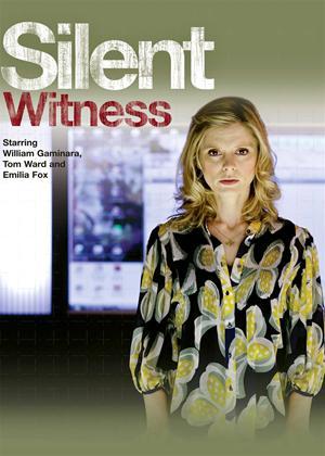 Silent Witness Online DVD Rental