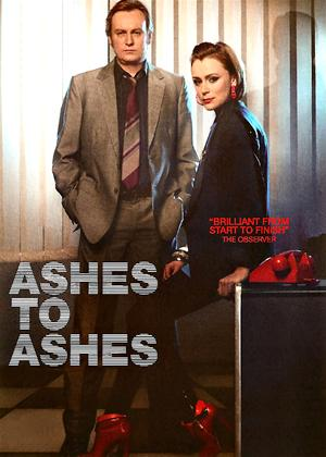 Ashes to Ashes Online DVD Rental