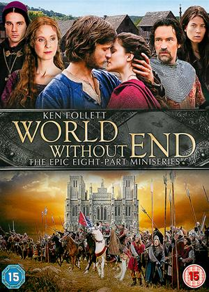 World Without End Series Online DVD Rental