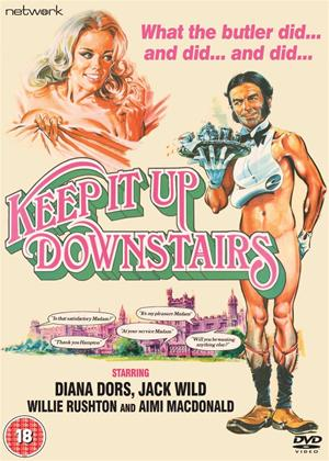 Keep It Up Downstairs Online DVD Rental
