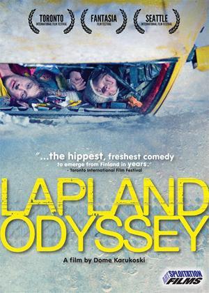 Lapland Odyssey Online DVD Rental
