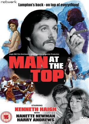 Man at the Top Online DVD Rental