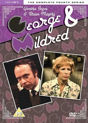 George and Mildred: Series 4 Online DVD Rental