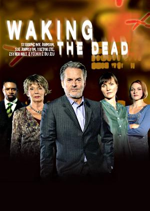 Waking the Dead Online DVD Rental