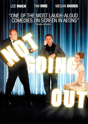Not Going Out Online DVD Rental