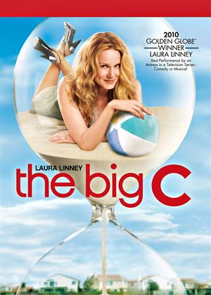 The Big C Online DVD Rental
