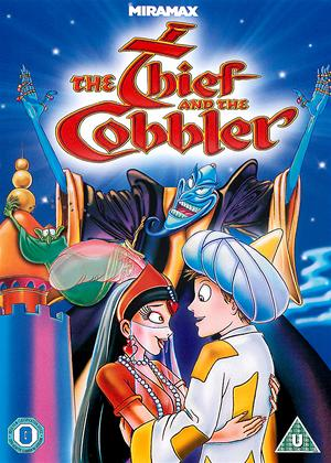 Rent The Thief and the Cobbler Online DVD Rental