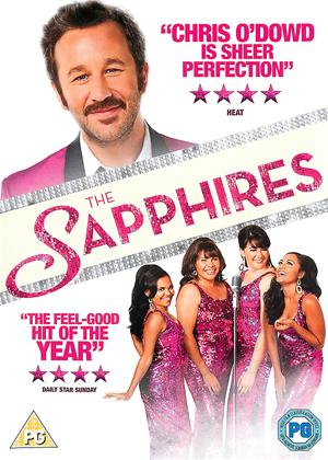 Rent The Sapphires Online DVD Rental