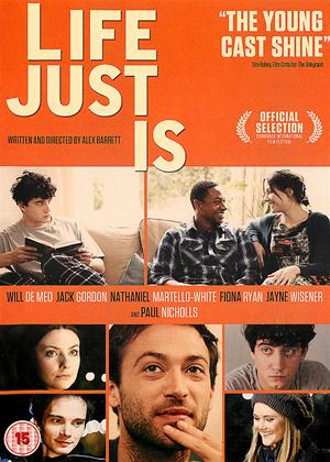 Life Just Is Online DVD Rental