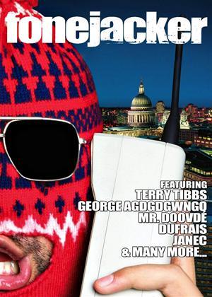 Fonejacker Online DVD Rental