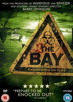 The Bay Online DVD Rental