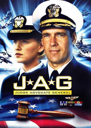 JAG Online DVD Rental