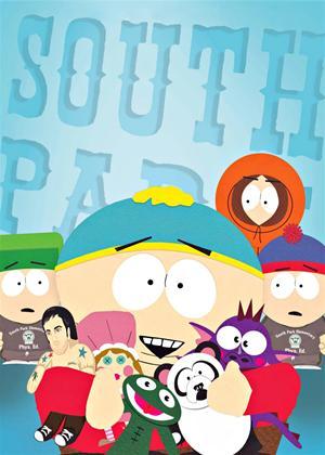 South Park Online DVD Rental