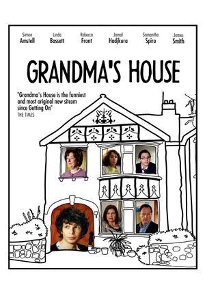 Grandma's House Online DVD Rental