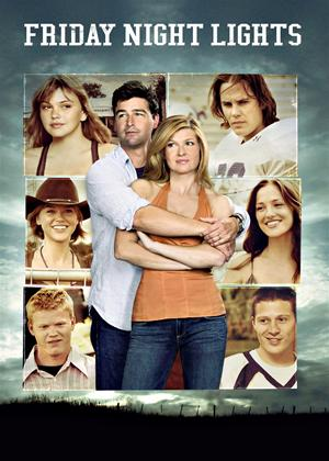 Friday Night Lights Online DVD Rental