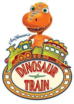 Dinosaur Train: Dino-might Music Online DVD Rental