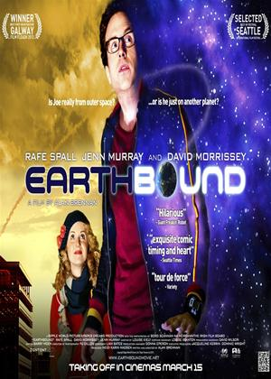 Earthbound Online DVD Rental