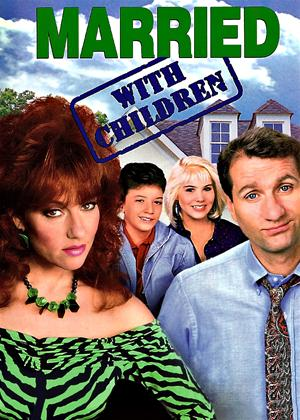 Married with Children Online DVD Rental