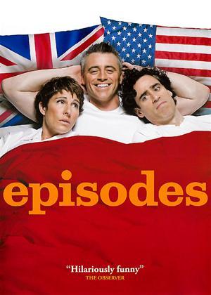Episodes Online DVD Rental