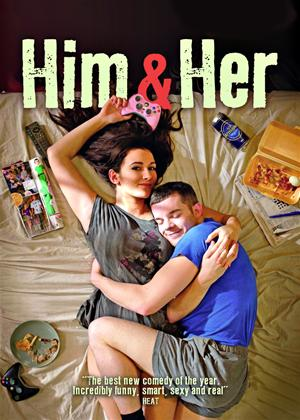 Him and Her Online DVD Rental
