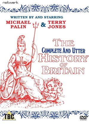 Rent The Complete and Utter History of Britain Online DVD Rental